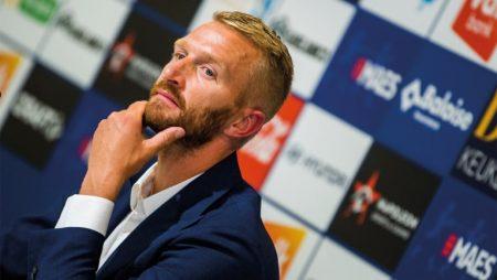 AA Gent vs Rapid Wien – Can Wim De Decker succeed where the others failed?