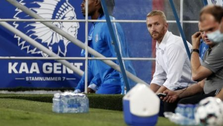 AA Gent vs OHL Leuven – Can AA Gent bounce back after a disappointing result in Europe?