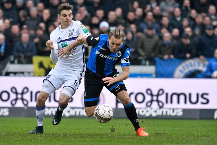 Jupiler Pro League Predictions – Can Anderlecht Surprise In Belgium's Arch-rival Game?