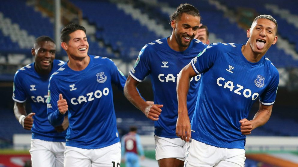 Premier League Predictions – Can leaders Everton upset Champions Liverpool?