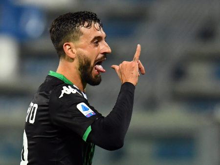 Serie A predictions: Can Sassuolo take the lead in the Serie A?